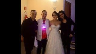 Casamento  Aramaçan - DJ em Santo André 99571-4191