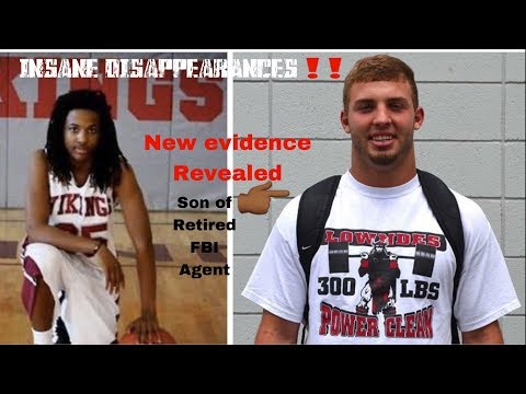 INSANE DISAPPEARANCES Kendrick Johnson Update