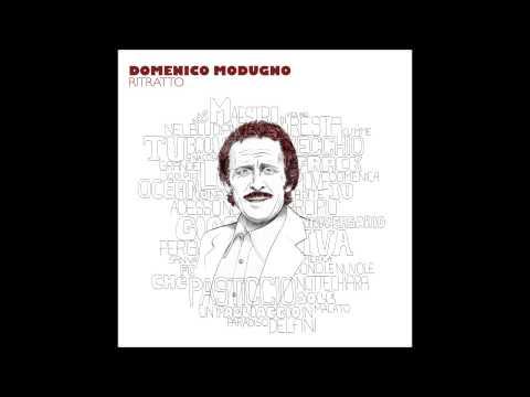 Domenico Modugno - Piange il telefono (Le telephone pleure) (Remastered)    (5 - CD2)