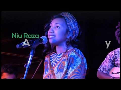 Ampy izay - Niu Raza (lyrics)