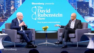 Nadella on Changing Microsoft's Culture and LinkedIn