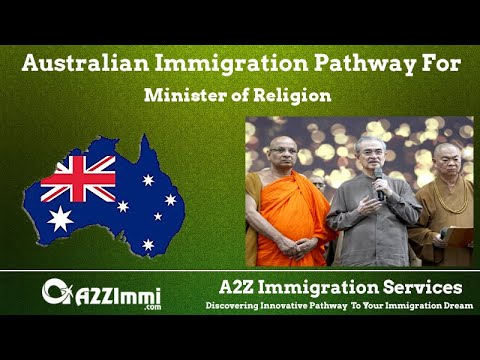 Minister Of Religion   2020   PR / Immigration Requirements For Australia