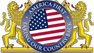 America first! Bavarian second!