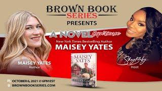Maisey Yates~ New York Times Bestselling Author |S2 EP 23