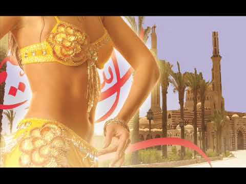 Best arabian lounge music - Arabian Nights
