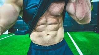 6 PACK ABS or BUST! (No One Is Talking About This!)