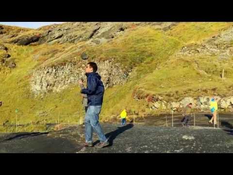 Traveling Around Iceland - Keep Walking