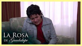 La Rosa de Guadalupe: La bala perdida | Empezar bien