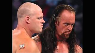 Undertaker & Kane vs. Mr. Kennedy & MVP (Full Match): WWE Vintage Collection