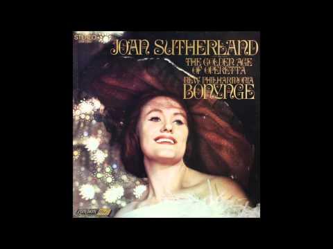 1966 Vilja Lied - Joan Sutherland - The Merry Widow