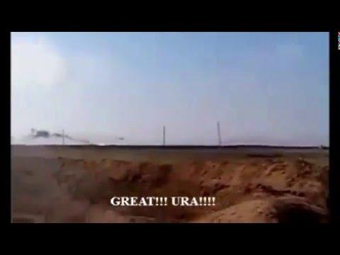 2014 Armenian Mil Mi-24 shootdown