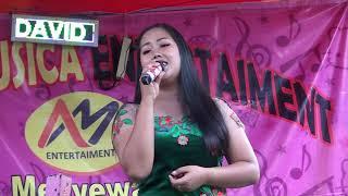 Gambar cover Getah Cinta Voc. Nanda Senovera, Live Ananda Musica-Sinonoan, Hutapungkut Tonga, Suaraneeee . . .