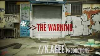 """DHix New Single """"The Warning"""" (Feat. K.Agee & F.O.A.)"""