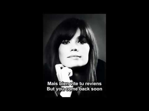 Le premier bonheur du jour - Françoise Hardy - French and English subtitles.mp4