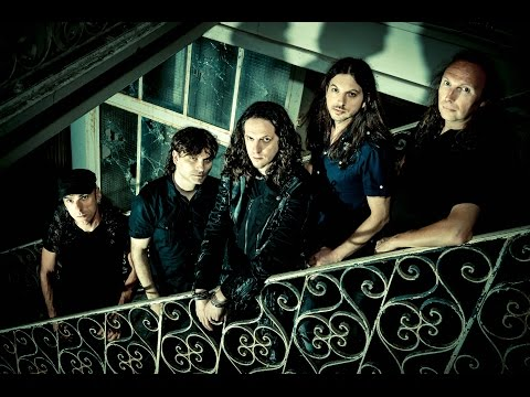 RHAPSODY's Luca Turilli On 'Prometheus', Songwriting, Cinematic Metal Tag & Tours (2015)