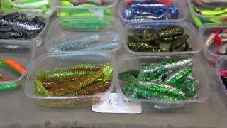 """Что нужно для удачной рыбалки. Все необходимое найдете в магазине """"Рыбацкое счастье"""" в Сенно"""