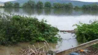 Povodne Lučenec Rapovce
