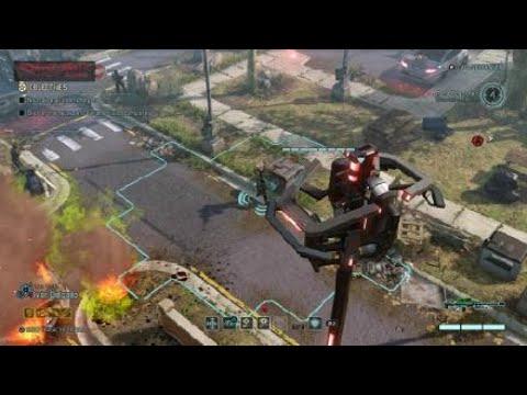 XCOM 2 - Killing an Avatar |