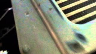 Sonido en motor X-trail 2.2 DCI 136cv