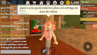 My first time on roblox (read description)