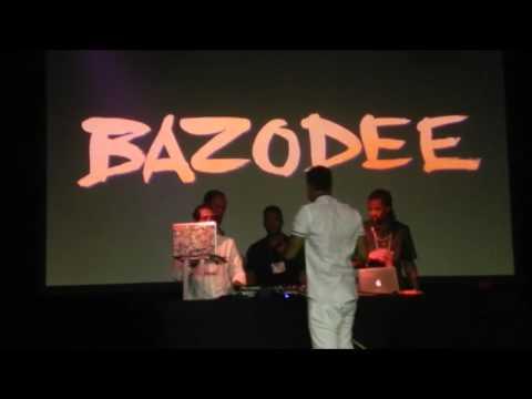BAZODEE: LIVE SOCA CONCERT PERFORMANCE 2016