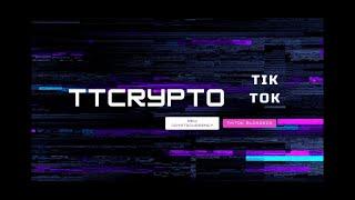 New digital coin TTCrypto for TikTok bloggers