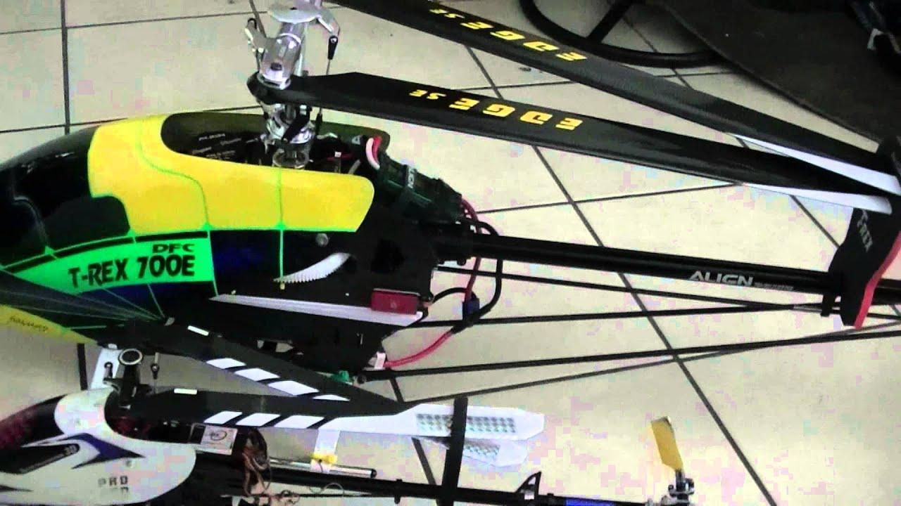 Fusuno ALIGN Trex 700 E DFC Xtremet Fiberglass Airbrush Canopy & Fusuno ALIGN Trex 700 E DFC Xtremet Fiberglass Airbrush Canopy ...