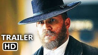 PEAKY BLINDERS Season 4 Trailer (2017) Tom Hardy, Cillian Murphy TV Show HD