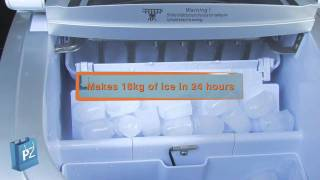 Ice Cube Machine / Ice maker Machine