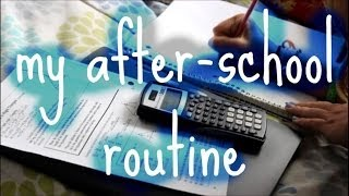 ✄My After-School Routine✄ Thumbnail