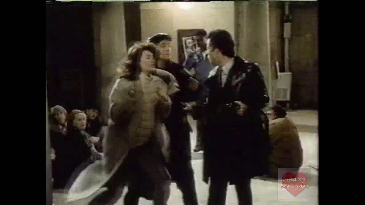 Download Spenser For Hire   ABC   Promo   1988