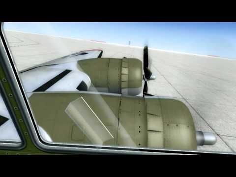 A2A SIMULATIONS - WINGS OF POWER II P40