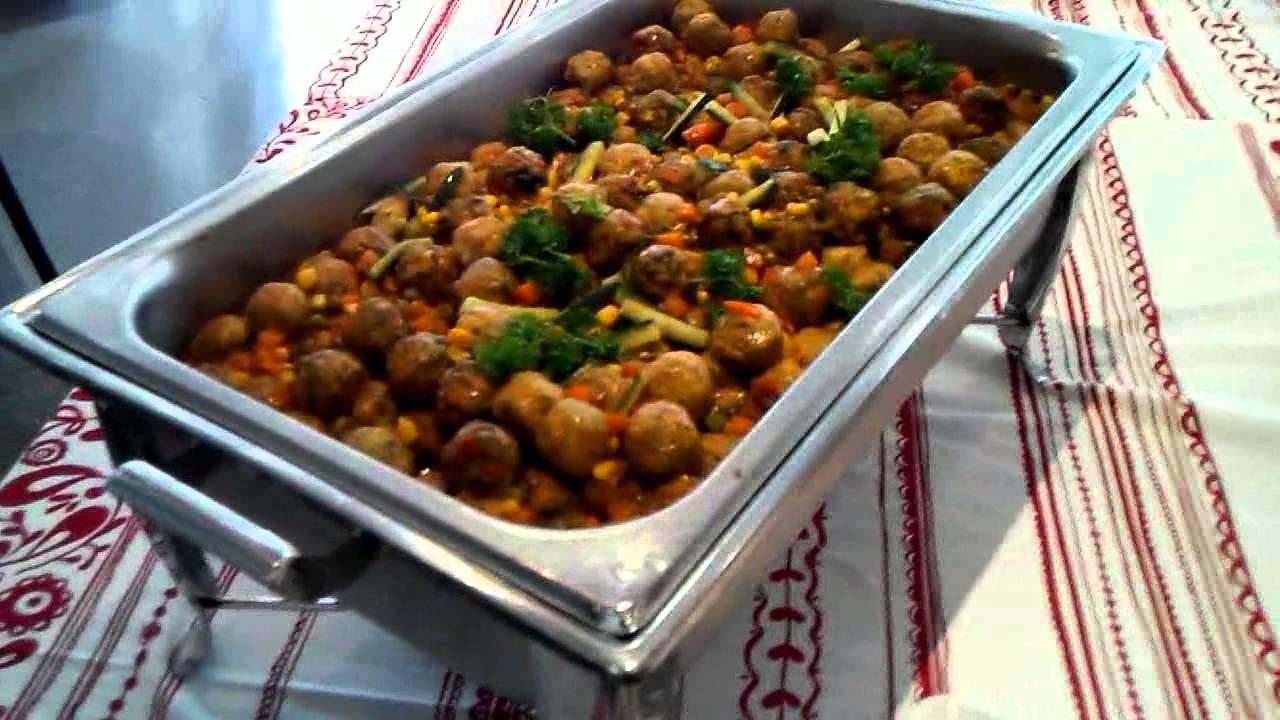 Ikea Singapore Swedish Crayfish Party Buffet Menu And Spread 2015