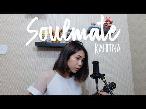 KAHITNA - SOULMATE COVER