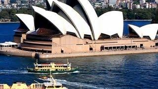 AUSTRALIEN IN 100 TAGEN   Trailer [HD]