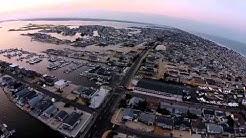 Drone Tour of Ocean Beach 2, Seacrest Beach, & Monterey Beach
