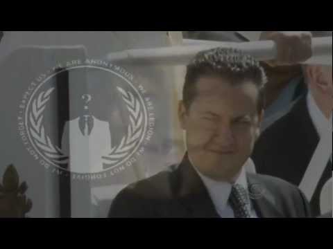 Anonymous - #Operation Vatican