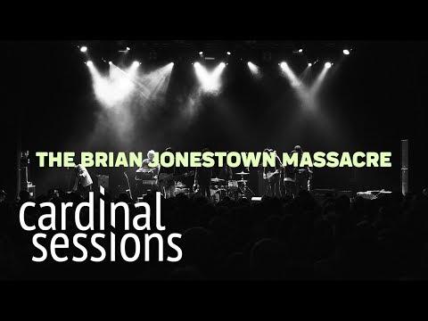 The Brian Jonestown Massacre - Live In London 2018 - FULL SHOW - CARDINAL SESSIONS