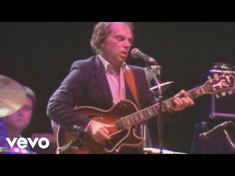 Van Morrison - Tore Down à la Rimbaud