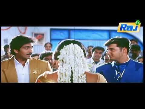 Idhuthaan Kaadhal Full Movie Climax