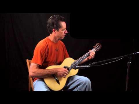 Lichty Dream Guitar Demo