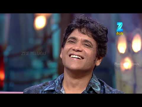 Akkineni Nagarjuna Sneak Peek  Koncham Touch Lo Unte Chepta Season 3  Pradeep Machiraju