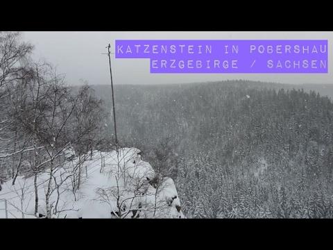 Katzenstein in Pobershau, Erzgebirge / MR TV on Tour
