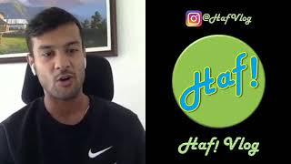 Virat kohli talk with mayank Agarwal