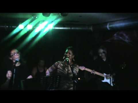Dani Clay LIVE @ Oxjam Festival (The Bowery London) Oct 29th 2011