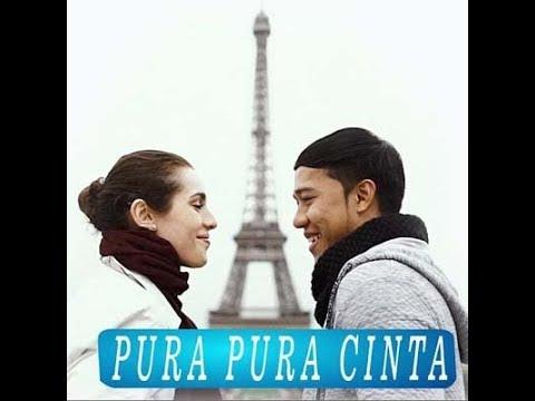 DJ Pura-Pura Cinta Remix 2018