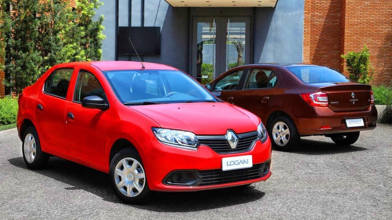 R  33 390 1 0-r  39 440 1 6 Novo Renault Logan 2014 Expression