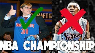 DO THESE NBA PLAYERS HAVE CHAMPIONSHIP RINGS? thumbnail