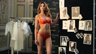 Видео со съемок Florange Couture Backstage. Осень-зима 2015/16