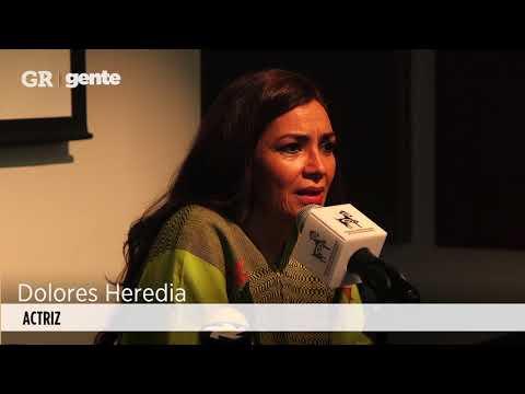 Dolores Heredia